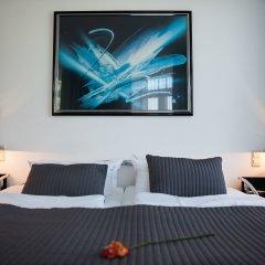 Отель Smetana Германия, Дрезден - отзывы, цены и фото номеров - забронировать отель Smetana онлайн комната для гостей фото 4