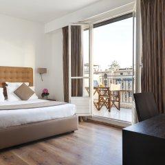 Отель Бутик-отель La Malmaison Nice Франция, Ницца - 1 отзыв об отеле, цены и фото номеров - забронировать отель Бутик-отель La Malmaison Nice онлайн комната для гостей фото 5