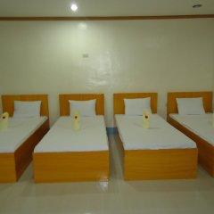 Отель Fanta Lodge Филиппины, Пуэрто-Принцеса - отзывы, цены и фото номеров - забронировать отель Fanta Lodge онлайн комната для гостей