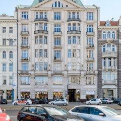 Отель ClickTheFlat Palace Of Culture Apartment Польша, Варшава - отзывы, цены и фото номеров - забронировать отель ClickTheFlat Palace Of Culture Apartment онлайн парковка