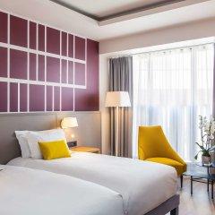 Mercure Madrid Plaza De Espana Hotel комната для гостей фото 2