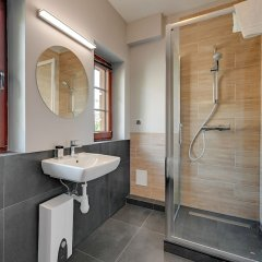 Апартаменты Dom & House - Apartments Zacisze Сопот ванная фото 2