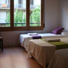 Отель Hostal Turis Alba Барселона спа