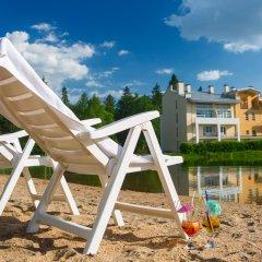 Парк Отель Кранкино пляж