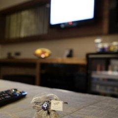 RYS Hotel Турция, Эдирне - отзывы, цены и фото номеров - забронировать отель RYS Hotel онлайн удобства в номере фото 2