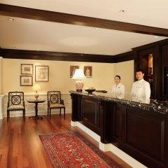 Отель Cameron Highlands Resort интерьер отеля фото 2