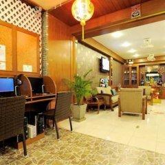 Отель NNC Patong Inn интерьер отеля фото 2