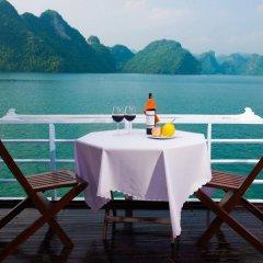 Отель Halong Scorpion Cruise питание