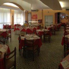 Отель Stradiot Италия, Римини - отзывы, цены и фото номеров - забронировать отель Stradiot онлайн питание фото 3
