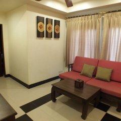 Отель Chaba Garden Resort комната для гостей фото 5