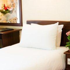 Отель Bayswater Inn Великобритания, Лондон - 12 отзывов об отеле, цены и фото номеров - забронировать отель Bayswater Inn онлайн удобства в номере фото 2