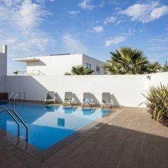 Отель The Beachfront Praia D'el Rey Golf & Beach Resort бассейн фото 2