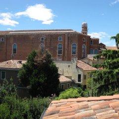 Отель Ca San Rocco Италия, Венеция - отзывы, цены и фото номеров - забронировать отель Ca San Rocco онлайн парковка