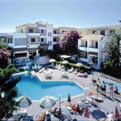 Kassandra Hotel бассейн фото 3