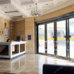 Days Hotel (Hubin Road) интерьер отеля
