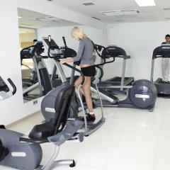 Достык Отель фитнесс-зал фото 3