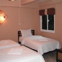 Отель Smile Buri House Бангкок комната для гостей фото 2
