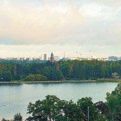 Отель Holiday Inn Helsinki West - Ruoholahti фото 3