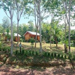 Отель Lanta Para Hut Ланта детские мероприятия фото 2