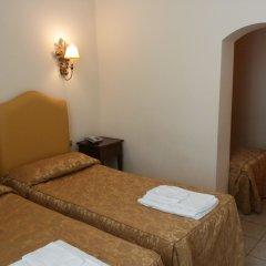 Hotel Lanzillotta Альберобелло комната для гостей
