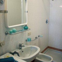 Отель Residenza Manuela ванная