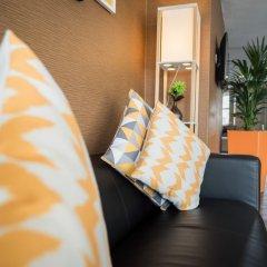Отель Holiday Inn Manchester West Солфорд фото 3
