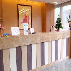 D Hotel Pattaya Паттайя интерьер отеля фото 2