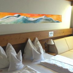 Отель St. Pankraz Италия, Сан-Панкрацио - отзывы, цены и фото номеров - забронировать отель St. Pankraz онлайн комната для гостей фото 3