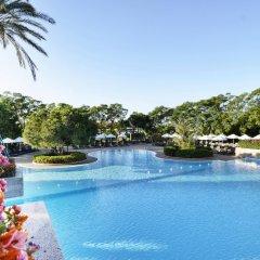 Gloria Verde Resort Турция, Белек - отзывы, цены и фото номеров - забронировать отель Gloria Verde Resort онлайн бассейн фото 3