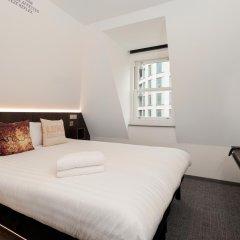 LUMA Concept Hotel Hammersmith комната для гостей фото 2