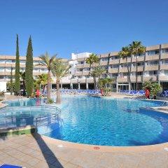 Отель Mar Hotels Rosa del Mar & Spa детские мероприятия