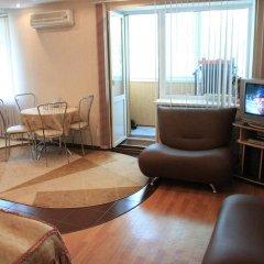 Гостиница GotoNikolaev Николаев комната для гостей фото 2
