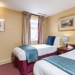 Отель JUDD Лондон комната для гостей фото 3