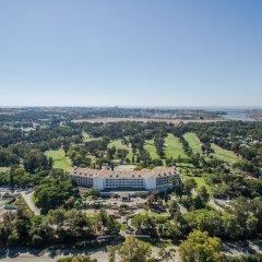 Отель Penina Hotel & Golf Resort Португалия, Портимао - отзывы, цены и фото номеров - забронировать отель Penina Hotel & Golf Resort онлайн фото 3