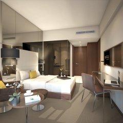 Отель Centro Salama Jeddah by Rotana комната для гостей фото 5
