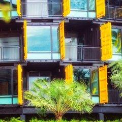 Отель Hivetel Таиланд, Бухта Чалонг - отзывы, цены и фото номеров - забронировать отель Hivetel онлайн банкомат