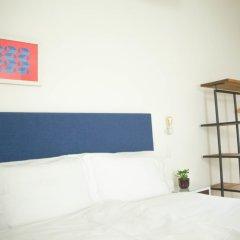 Апартаменты Berlin Base Apartments - KREUZBERG комната для гостей