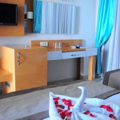 Blue Sky Otel Турция, Кемер - отзывы, цены и фото номеров - забронировать отель Blue Sky Otel онлайн фото 24