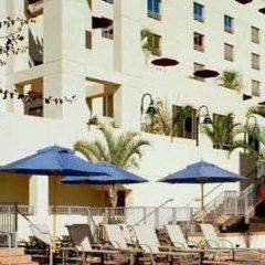 Отель Jw Marriott Santa Monica Le Merigot Санта-Моника