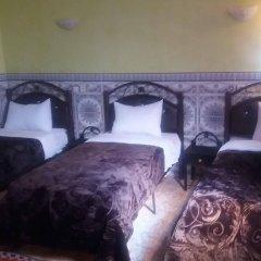Отель Maroc Galacx Марокко, Уарзазат - отзывы, цены и фото номеров - забронировать отель Maroc Galacx онлайн комната для гостей