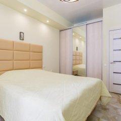 Апартаменты Morskie Apartments Сочи комната для гостей фото 3