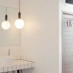 La Pianta Hostel Пхукет ванная