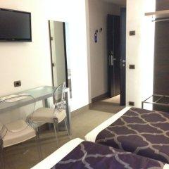 Отель SOPERGA Милан удобства в номере фото 2