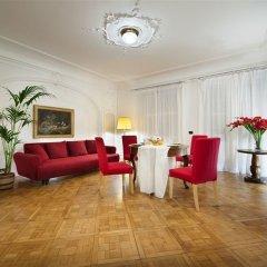 Отель Residence Bologna Прага помещение для мероприятий