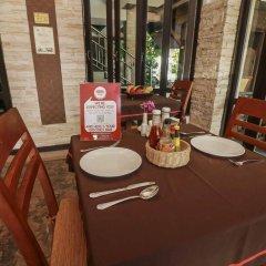 Отель Nipa Resort питание