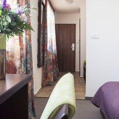 Lavanda Hotel & Apartments Prague балкон фото 2