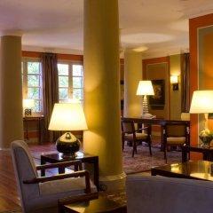 Villa Maly Boutique Hotel интерьер отеля