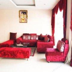 Goldengate Guesthouse - Hostel комната для гостей фото 4