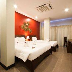 Meir Jarr Hotel комната для гостей фото 2