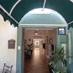 Отель Posada Terranova Мексика, Сан-Хосе-дель-Кабо - отзывы, цены и фото номеров - забронировать отель Posada Terranova онлайн интерьер отеля